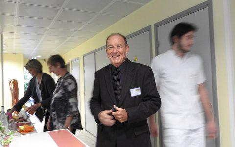 Monsieur le Professeur François BERTHOUX