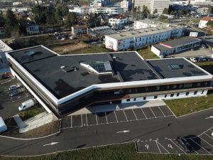 Ouverture du Centre de dialyse François Berthoux