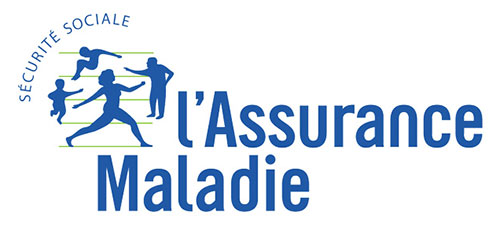 Logo Assurance Maladie Ameli.fr