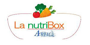 Nutribox Artic 42 logo